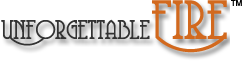 Unforgettable Fire™ Logo